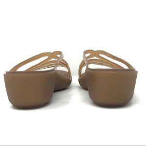 CROCS Shoes - Women's Crocs Wedge Sandals Size 8 | Crocs